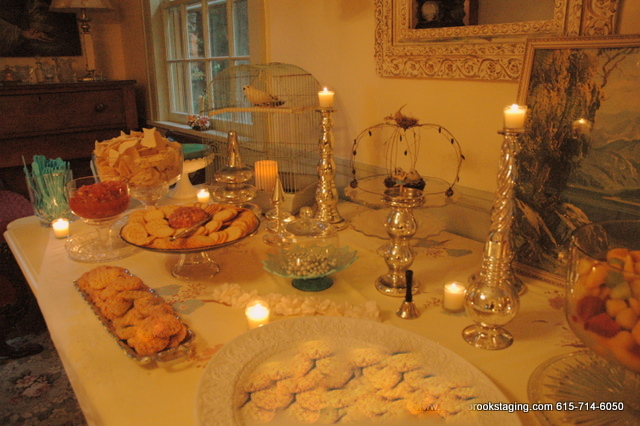 Tablescape Close-Up 2