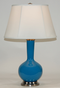 Marine Blue Lamp