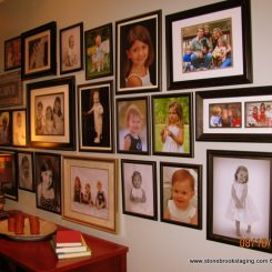 Creating a Photo Gallery