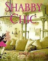 Shabby Chic Book