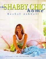 Shabby Chic Home Book