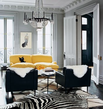 Superb Animal Rugs For Living Room Ideas Part 5