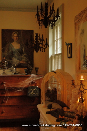 My Haunted House The Decorologist