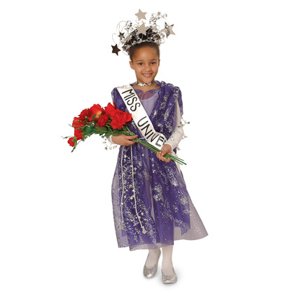 miss universe costume via familyfun  sc 1 st  The Decorologist & Halloween Costumes - The Decorologist
