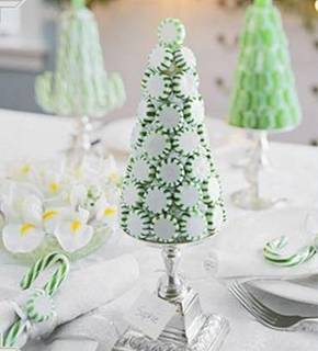 peppermint trees via curbly