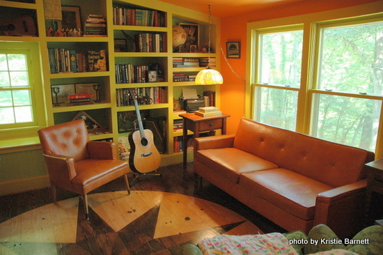 Why Men Fear Painting Wood The Decorologist