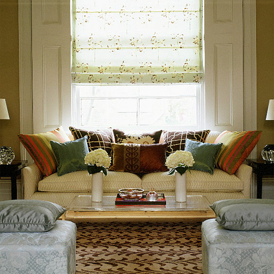 Symmetry Furniture how symmetry can bring you peace - the decorologist