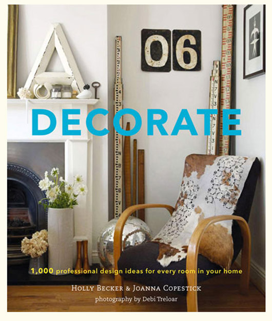 To Decorate Or To Undecorate The Decorologist