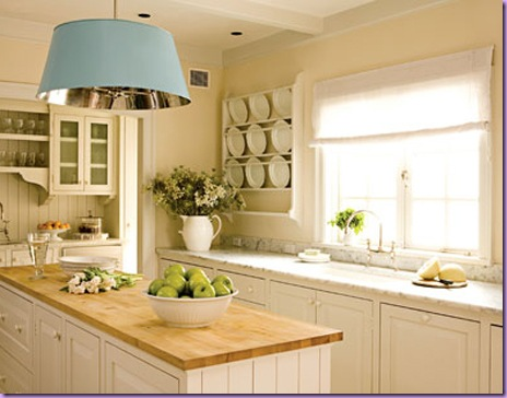 Why white kitchen cabinets are the right choice the decorologist - Easy ways of adding color to your home without overspending ...