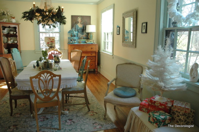 The Decorologist Christmas