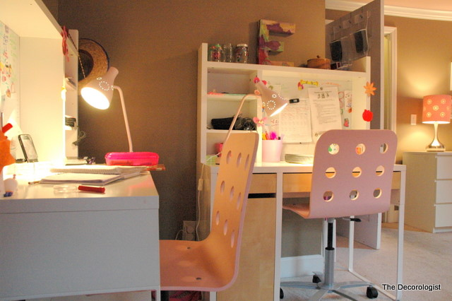 A Child S Room Design With Ikea Amp The Decorologist The