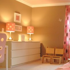 A Child's Room Design with IKEA & The Decorologist