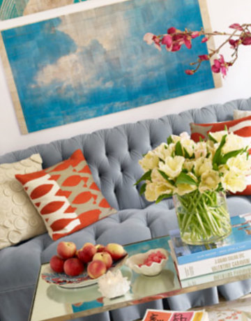Get Your Furniture Arrangement In Balance The Decorologist