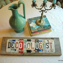 The Perfect Gift for The Decorologist