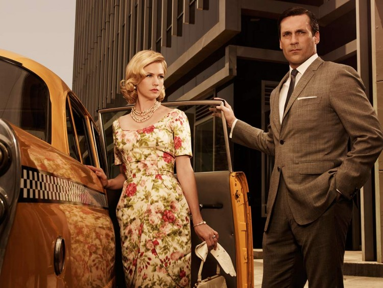 Where Mad Men Really Vacationed – Hotel Valley Ho