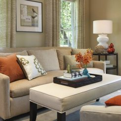 So Really, What's the Difference Between Decorating & Staging?