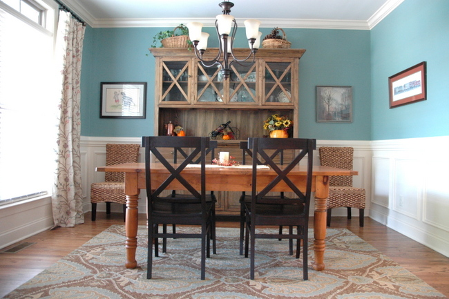 How To Master The Mismatched Dining Room The Decorologist