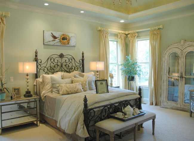 Design Trends At Kings 39 Chapel Parade Of Homes The Decorologist