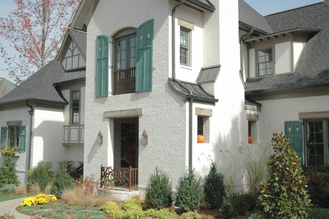 Design Trends At Kings Chapel Parade Of Homes The