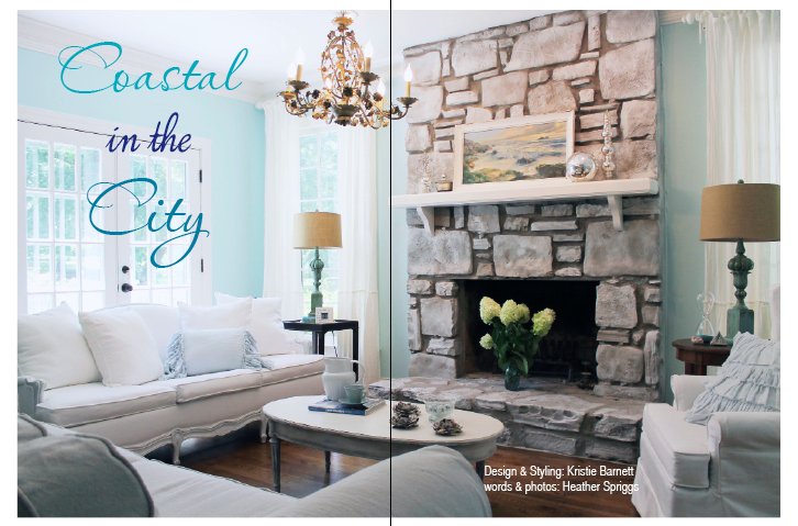 the decorologist, kristie barnett