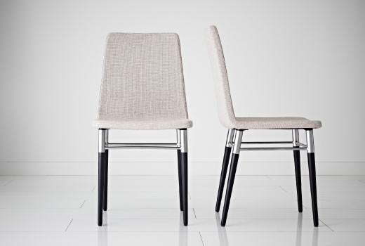 My Top Picks For High Style Dining Chairs On An Ikea Budget The