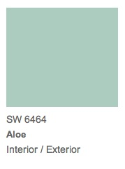 Sherwin-Williams 2013 Color of the Year