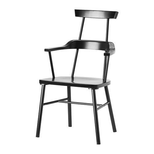 my top picks for high style dining chairs on an ikea budget the decorologist. Black Bedroom Furniture Sets. Home Design Ideas