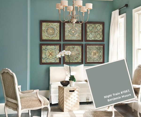 Ballard Designs Paint Colors