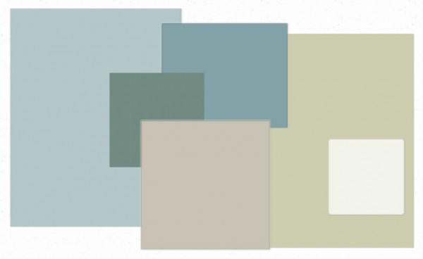 Superb OB Colors Palette Only