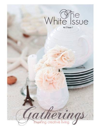 Start Your New Year Off WHITE