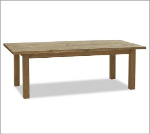 rustic dining room table coffee table