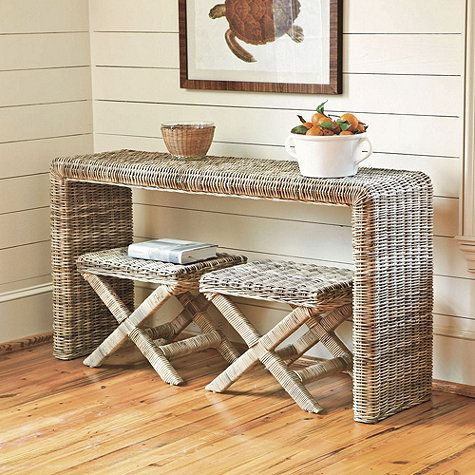 Can You Use Outdoor Furniture Indoors? - The Decorologist