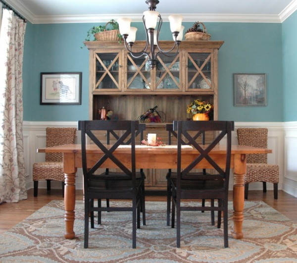 Why you shouldn 39 t paint your dining room gray the for Dining room t