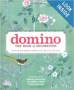 domino design book