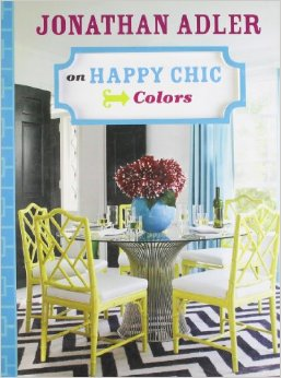 happy chic colors