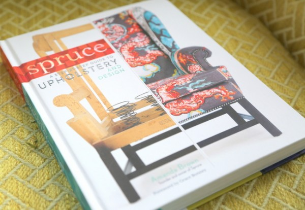 spruce guide to upholstery