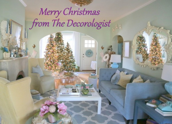decorologist christmas
