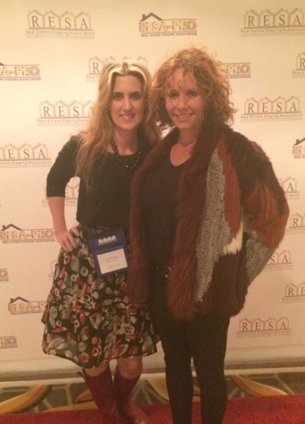 The Decorologist and HGTV Lisa Vail