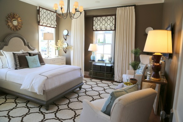 hgtv bedroom paint colors the paint colors of the hgtv smart home 2014 the 15545