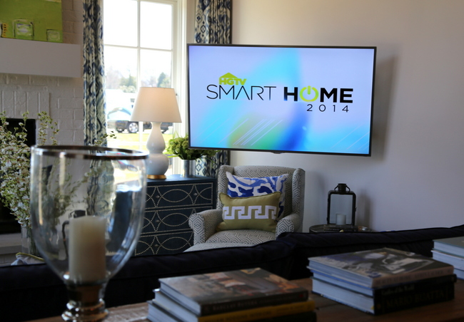 7 Smart Design Ideas from the HGTV Smart Home