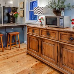 Online E-Design, A Fresh Kitchen Reveal Out West
