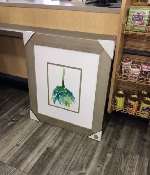home goods art