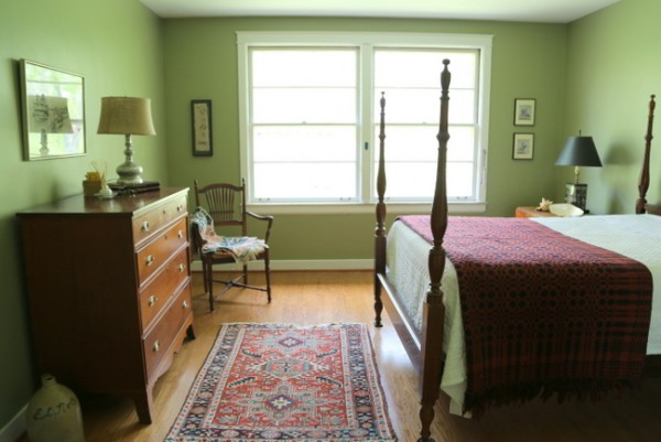 rosemary sprig bedroom