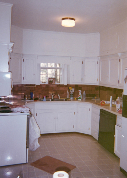 When Quot Updating Quot Isn T What Your Kitchen Needs The