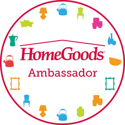 HomeGoods Ambassador Badge