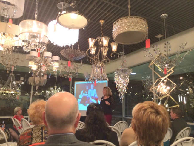 What I Learned About Design Trends at the Houzz.com Event