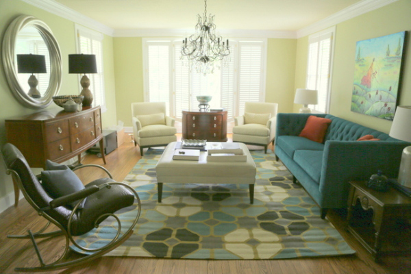 The Green I Would Have Chosen Instead Benjamin Moore S