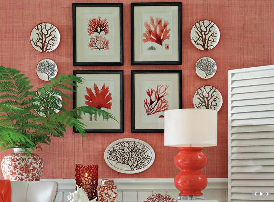 Coral Reef – Finally A Color of the Year I Can Get Behind!