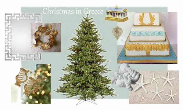 OB-Christmas in Greece