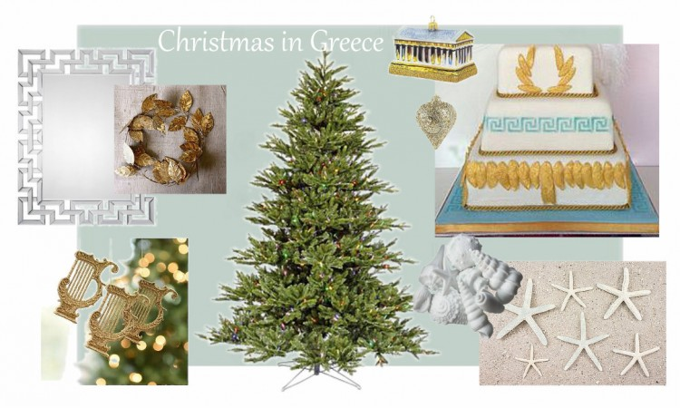 Make A Wish – Christmas in Greece